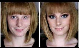 Festive Chic Make-up Tutorial