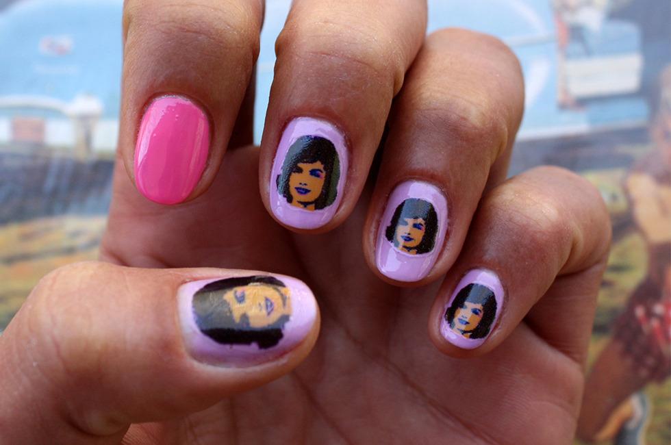 Nail Decals on Etsy   Beautylish