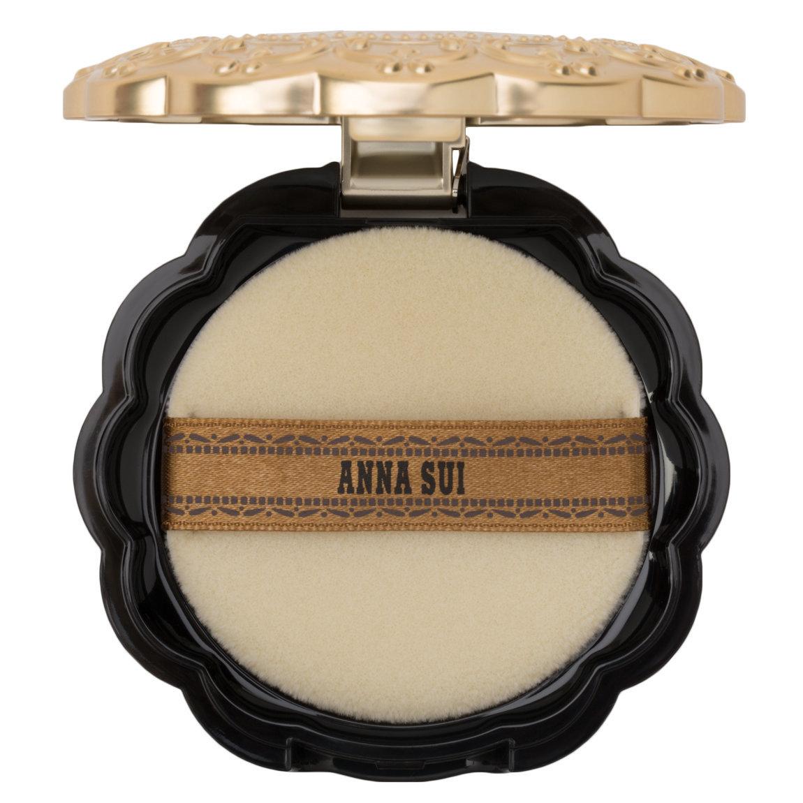 Anna Sui Makeup Compact Case 1