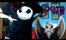 OOTD Jack Skeleton / Outfit del día Jack Skeleton