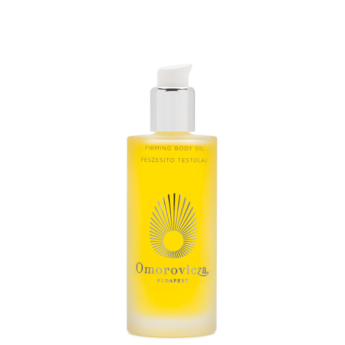 Omorovicza Firming Body Oil alternative view 1 - product swatch.