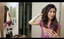 Hair Tutorial: Runway Hair Style