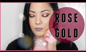 Rose Gold | Modern Renaissance Palette