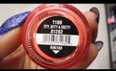 Clearance Alert! China Glaze Texture Collection ($3.29 each @ Sally Beauty Supply)