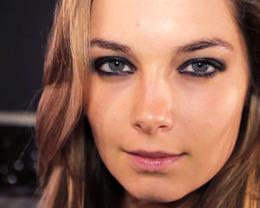 Libertine Makeup, New York Fashion Week S/S 2012