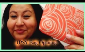IPSY Bag March and February 2016