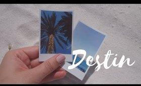 Destin Beach Florida Travel Diary