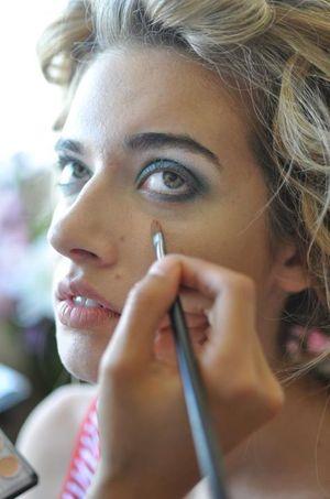 Makeup by Irene Zee