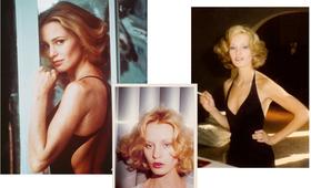 Vintage Inspiration: Jessica Lange