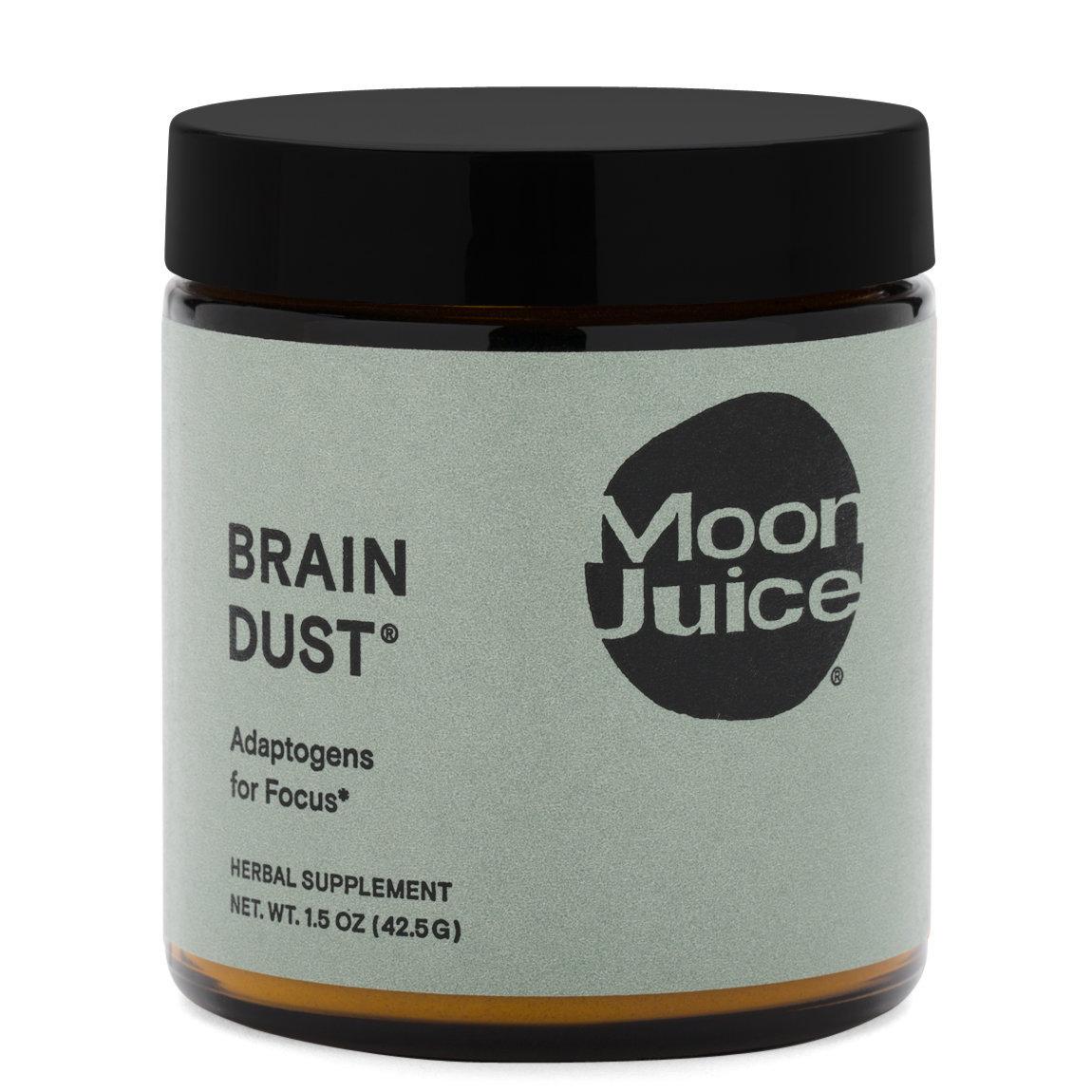 Moon Juice Brain Dust product swatch.