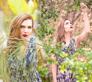 photographer: rachel reilly model: liz davis mua: me