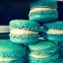 French Macaroons!!💙💙💙