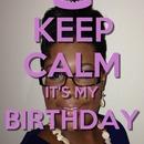 Happy Birthday 2 Me!
