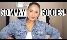 CURRENT BEAUTY FAVORITES - MAKEUP, SKINCARE & MORE!!   Sam Bee Beauty