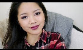 Tutorial: Sunset Eyes ft. Urban Decay Vice 4