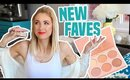 NEW FEBRUARY FAVORITES 2018... So many new launches!!!