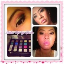 Make Up By Me and on Me