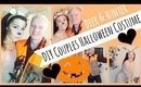DIY Couple Halloween Costume | Deer and Hunter (Cute, Easy, Cheap)