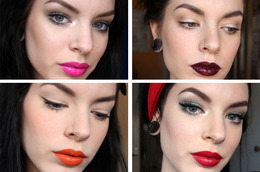 Eight Easy Steps to Break Out of a Makeup Rut