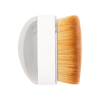 Elite Mini Palm Brush Mirror