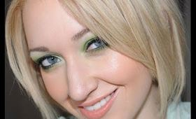 Shimmering Shamrock: St. Patrick's Day Look! :)