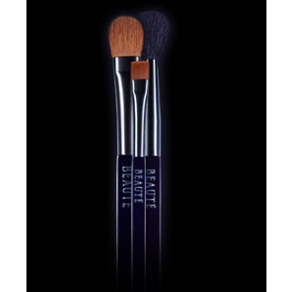 Beaute Cosmetics The Basic Eyes Brush Set