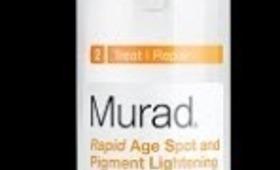 Brighten Your Face, Remove & Prevent Age Spots with Murad - Demo & Review