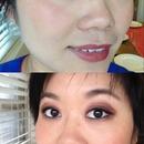 Ben nye glam eye palette