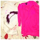Cothes with I bought *.*