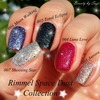Rimmel Space Dust Collection