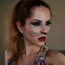 Sexy Cat para Carnaval
