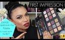 DID I JUST WASTE MY MONEY?!| Natasha Denona Star Palette First Impression | MissToniTone