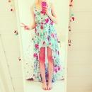 Hi-Low Dress <3