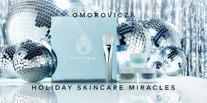 Shop Omorovicza's 2019 Holiday Sets on Beautylish.com