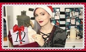 ♥ Müller LookBox Christmas unboxing + Verlosung│Tür 12│#tubemasAustria ♥