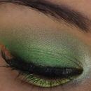 Spring/Summer Green :)