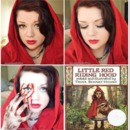 Little Red Riding Hood / She-Wolf
