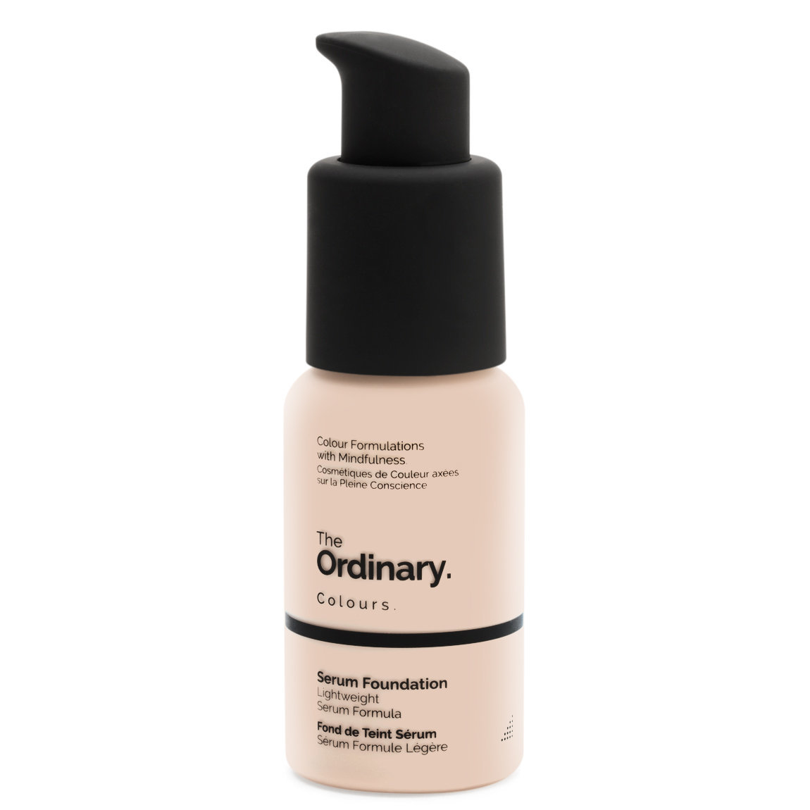 The Ordinary. Serum Foundation 1.0N