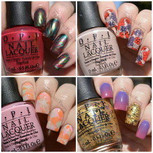 http://www.thepolishedmommy.com/2015/04/opi-hawaii-collection.html