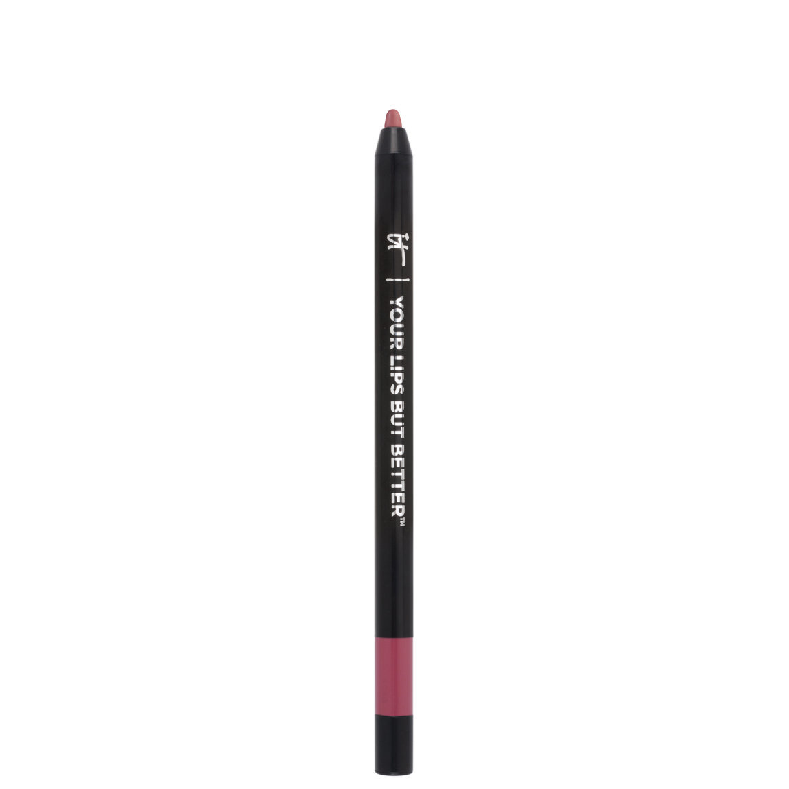 IT Cosmetics  YLBB Your Lips But Better Waterproof Lip Liner Stain Romantic Rose