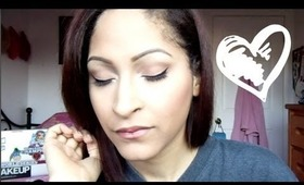 """My """"Everyday"""" Makeup Routine"""