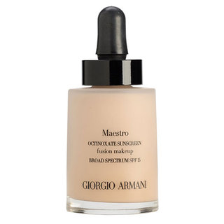 Giorgio Armani Maestro Fusion Makeup