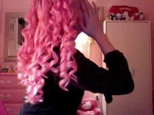 I adore this hair!
