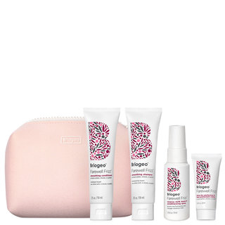 Briogeo Farewell Frizz Control Travel Kit