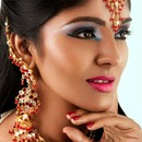 Hindu Bridal Beauty 2013