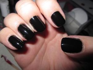Black Onyx - OPI