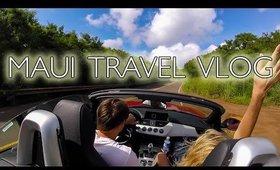 Hawaii Travel Vlog   Maui   Katie's Bliss