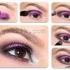 Classic Smoky eyes  Makeup