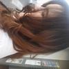 Ombre hair!