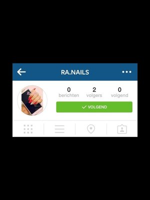 Please follow me this is my new account for gelnails ! I'll follow back ❤️💅 thank you
